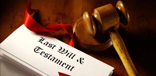 Disputed Wills or Contested Probate